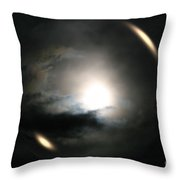 Ancient Spirit Throw Pillow