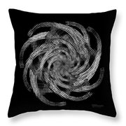 Ancient Weapon Flight Throw Pillow