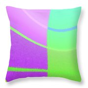 Andee Design Abstract 1 Of The 2016 Collection Throw Pillow