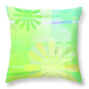 Andee Design Abstract 3 Of The 2016 Collection  Throw Pillow