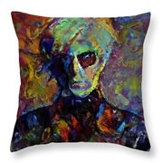 Andy Throw Pillow