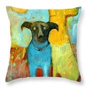 Animal Farm 225 Throw Pillow