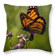 Animal Life 5189 Throw Pillow