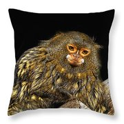 Animals 56 Throw Pillow