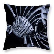 Animoid  Throw Pillow