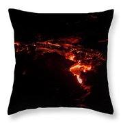 Another Breakout Throw Pillow