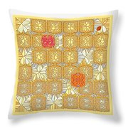 Another Collection Of Similar Things Throw Pillow