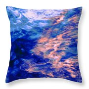 Answered Prayers Throw Pillow