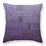 Ant House 8-4-2015 #1 Throw Pillow