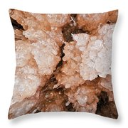 Apostle Islands Icicle Wall Throw Pillow