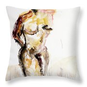Appeal 140001 Throw Pillow