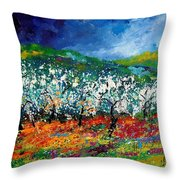 Appletrees 4509070 Throw Pillow