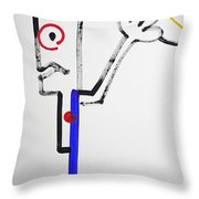 Archer Throw Pillow