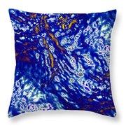Archipelago Throw Pillow