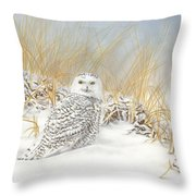 Are You Coming Or What? Throw Pillow