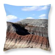 Arizona 16 Throw Pillow