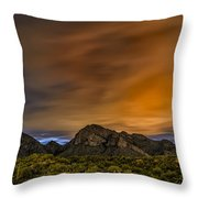 Arizona Ice Tea No.1 Throw Pillow