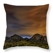 Arizona Ice Tea No.2 Throw Pillow