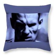 Arjen Robben 2a Throw Pillow