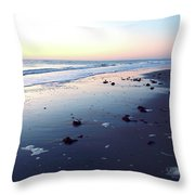 Arms Wide Open Throw Pillow