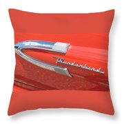 Arrow Head Throw Pillow