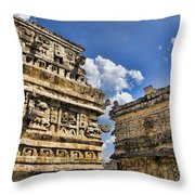 Art Of Architecture Throw Pillow