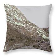 Art Print Canyon 14 Throw Pillow