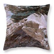 Art Print Canyon 15 Throw Pillow