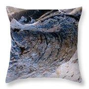 Art Print Canyon 17 Throw Pillow