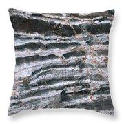Art Print Canyon 18 Throw Pillow