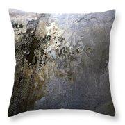 Art Print Galaxy 12 Throw Pillow by Harry Gruenert
