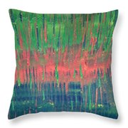 Art Therapy 26th April 2016 Throw Pillow