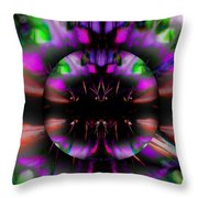 Artistry Abbey Throw Pillow