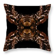 wudu 2 XXIII Throw Pillow