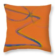 8ML Throw Pillow