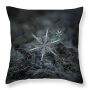 Stars In My Pocket Like Grains Of Sand Throw Pillow