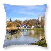 Arundel Throw Pillow