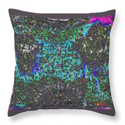 As I See It Throw Pillow