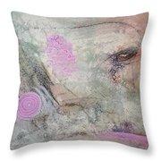 Aspirational Throw Pillow