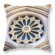 Assisi Plenaria Design Throw Pillow