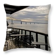 Astoria Throw Pillow