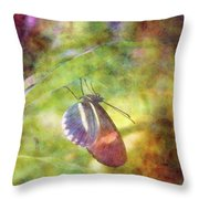 At Rest 8196 Idp_2 Throw Pillow