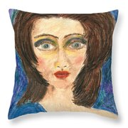 Aubrey Throw Pillow