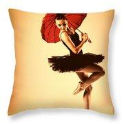 Audrey Would Throw Pillow