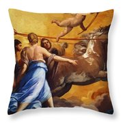 Aurora 1614 Throw Pillow