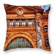 Australia Melbourne Part8b Throw Pillow