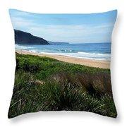 Australia - Runaway To Palm Beach Throw Pillow