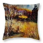 Autumn 569021 Throw Pillow