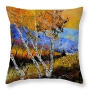 Autumn 61301 Throw Pillow