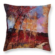 Autumn 6712545 Throw Pillow